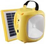 Статья о светильниках на солнечных батареях