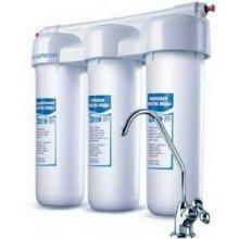 Трио НОРМА для мягкой воды
