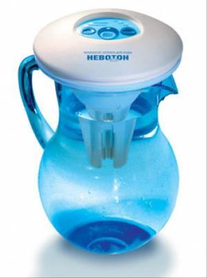 Фото - Осеребритель (ионатор) воды Невотон ИС-112