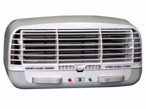 Фото - Очиститель воздуха Супер-Плюс-Турбо (Модель 2009)