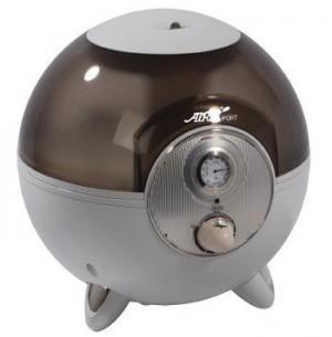 Фото - Увлажнитель-ионизатор воздуха AIR COMFORT E-343