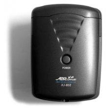 Фото - Автомобильный воздухоочиститель AIR COMFORT XJ-802
