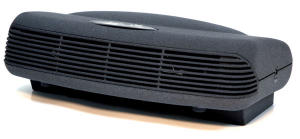 Фото - Очиститель воздуха AIR COMFORT XJ-2000