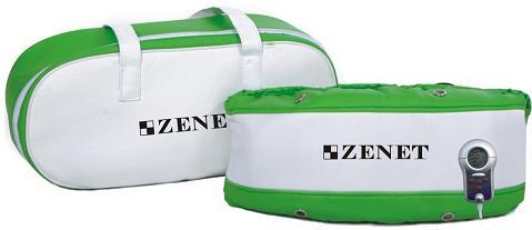 Фото - Zenet Пояс-вибромассажер  для похудения TL-2005L-B