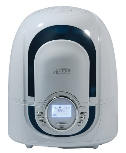 Фото - Увлажнитель-ионизатор воздуха AIC SPS-900