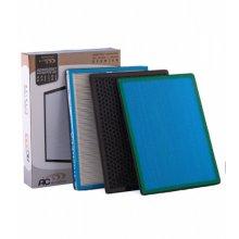 Комплект фильтров для  AP1101 / AP1103