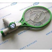 Фото - Уничтожитель насекомых и комаров EKO LS-01R Ракетка