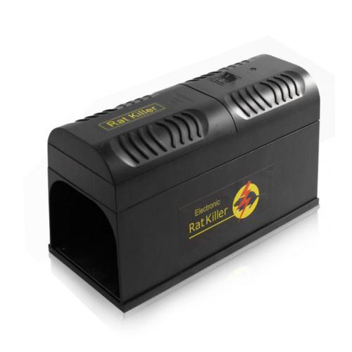 Фото - Мышеловка электронная Ultrasonic GH-190 Электронная мышеловка