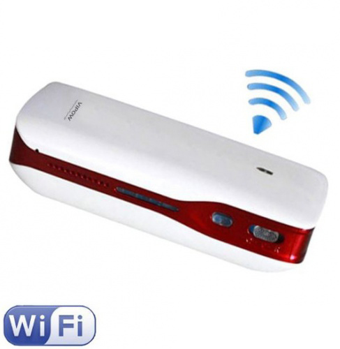 Фото - Power Bank Vipow VWF2