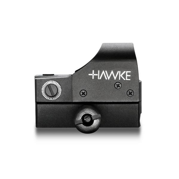 Фото - Hawke (UK) Прицел коллиматорный Hawke RD1x WP Digital Control (Weaver)