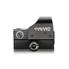 Прицел коллиматорный Hawke RD1x WP Digital Control (Weaver)