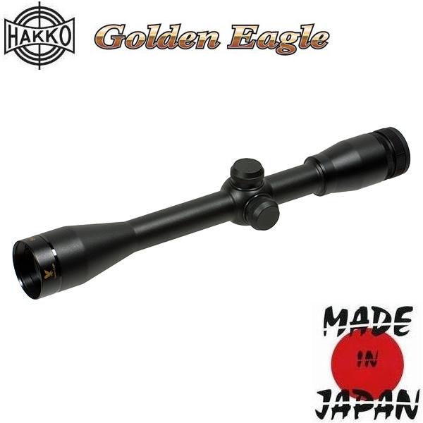 Фото - Hakko (Japan) Прицел оптический Hakko Golden Eagle 8X40 (Mil Dot)