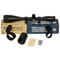 Фото - Barska (USA) Прицел оптический Barska Blackhawk 6-24x50 AO (IR Mil-Dot R/G)