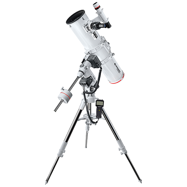 Фото - Bresser (Germany) Телескоп Bresser Messier NT-150S/750 EXOS-2 StarTracker GOTO