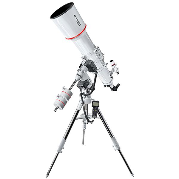 Фото - Bresser (Germany) Телескоп Bresser Messier AR-152L/1200 EXOS-2 StarTracker GOTO