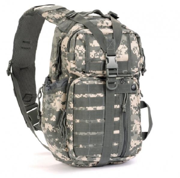 Фото - Red Rock (USA) Рюкзак Red Rock Rambler Sling 16 (Army Combat Uniform)