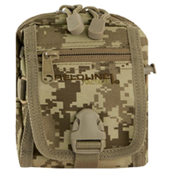 Фото - Fieldline (USA) Подсумок Fieldline Tactical Trooper (Digital Sand)