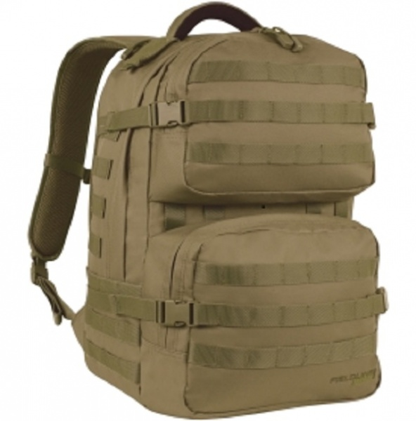 Фото - Fieldline (USA) Рюкзак Fieldline Tactical Omega OPS 39 (Coyote)
