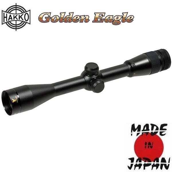 Фото - Hakko (Japan) Прицел оптический Hakko Golden Eagle 4-12X40 (4A)