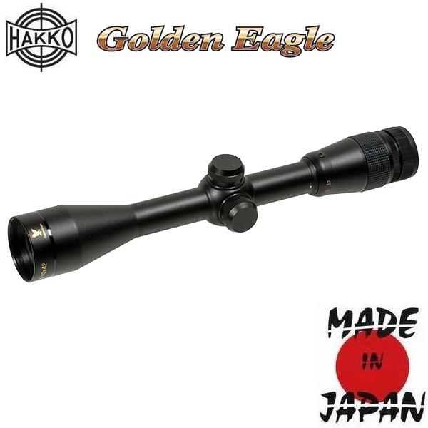 Фото - Hakko (Japan) Прицел оптический Hakko Golden Eagle 3.5-10X42 (4A)