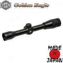 Прицел оптический Hakko Golden Eagle 2-7X32 (4A)