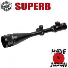 Прицел оптический Hakko Superb 4-16X56 AO (Mil Dot IR R/G)