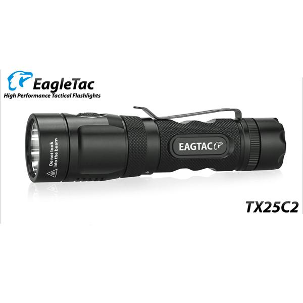 Фото - EagleTac (USA) Фонарь Eagletac TX25C2 XM-L2 U2 (1180 Lm)