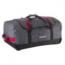 Сумка дорожная Caribee Drag Bag 130 Gray