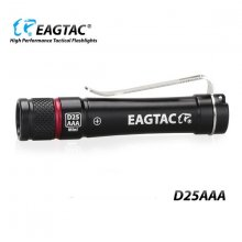 Фонарь Eagletac D25AAA XP-G2 S2 (450/145 Lm) Red