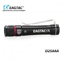 Фонарь Eagletac D25AAA XP-G2 S2 (450/145 Lm) Red
