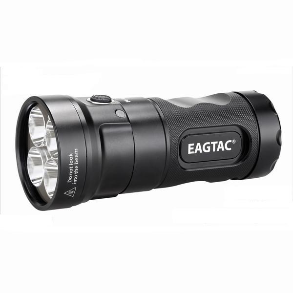 Фото - EagleTac (USA) Фонарь Eagletac MX25L4C 4*XM-L2 U2 (4800 Lm)