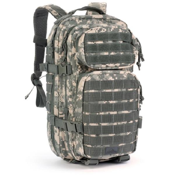 Фото - Red Rock (USA) Рюкзак Red Rock Large Assault 35 (Army Combat Uniform)