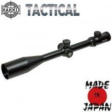 Прицел оптический Hakko Tactical 30 12-60x56 SF (Mil Dot IR R/G)