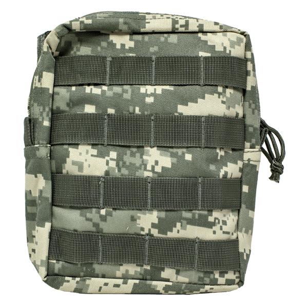 Фото - Red Rock (USA) Подсумок Red Rock Large Utility (Army Combat Uniform)