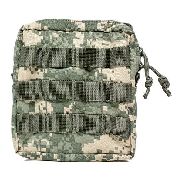 Фото - Red Rock (USA) Подсумок Red Rock Medium Utility (Army Combat Uniform)