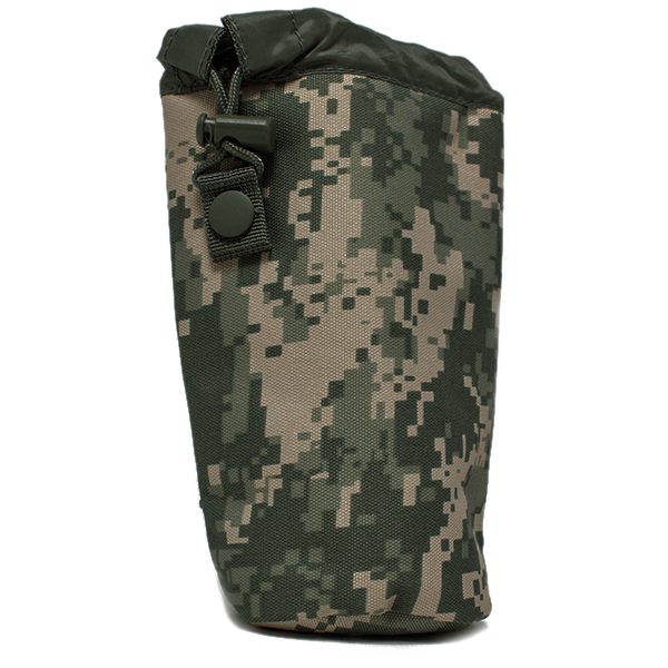 Фото - Red Rock (USA) Подсумок Red Rock Molle Water Bottle (Army Combat Uniform)