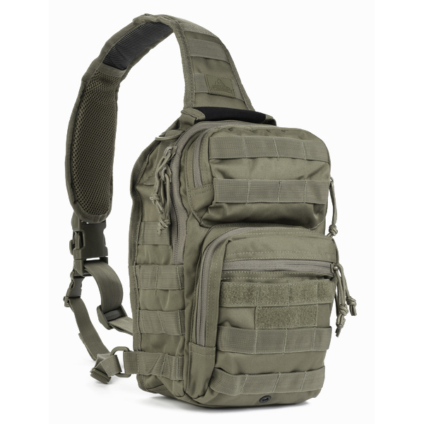 Фото - Red Rock (USA) Рюкзак Red Rock Rover Sling (Olive Drab)