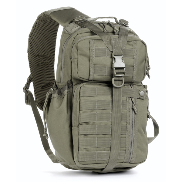 Фото - Red Rock (USA) Рюкзак Red Rock Rambler Sling 16 (Olive Drab)