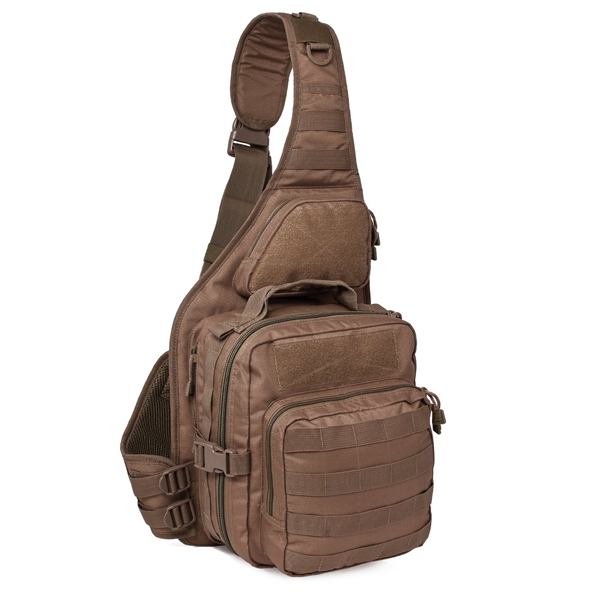 Фото - Red Rock (USA) Рюкзак Red Rock Recon Sling (Dark Earth)