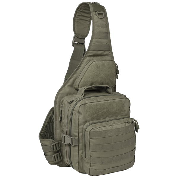Фото - Red Rock (USA) Рюкзак Red Rock Recon Sling (Olive Drab)