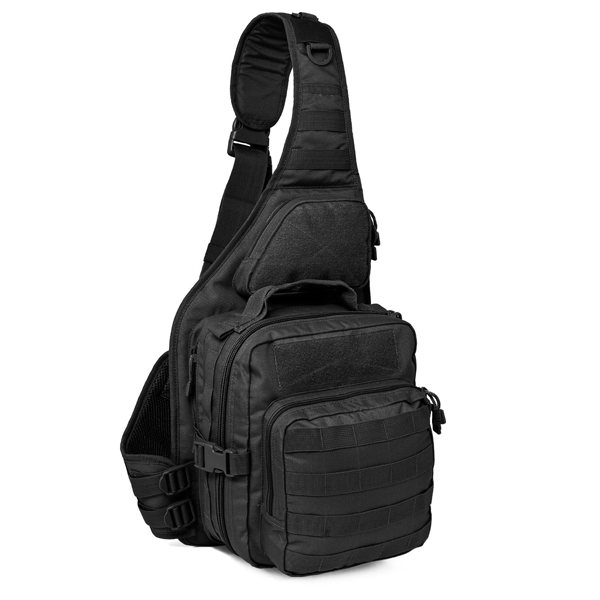 Фото - Red Rock (USA) Рюкзак Red Rock Recon Sling (Black)