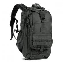 Рюкзак Red Rock Summit 23 (Black)
