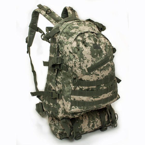 Фото - Red Rock (USA) Рюкзак Red Rock Engagement 26 (Army Combat Uniform)