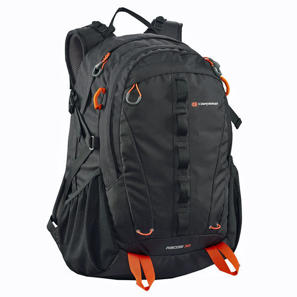 Фото - Caribee (Australia) Рюкзак Caribee Recon 32 Black