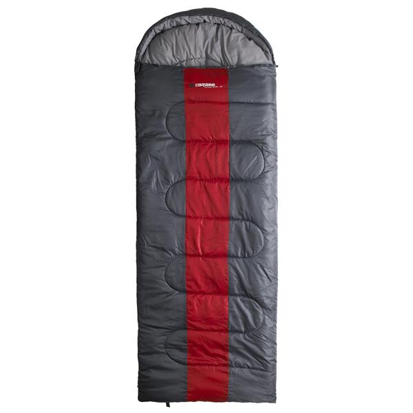 Фото - спальный мешок Caribee (Australia) Спальный мешок Caribee Snow Drift Jumbo / -10°C (Right)