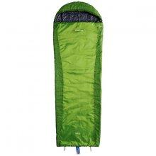 Спальный мешок Caribee Plasma Lite Leaf / +7°C Green (Right)