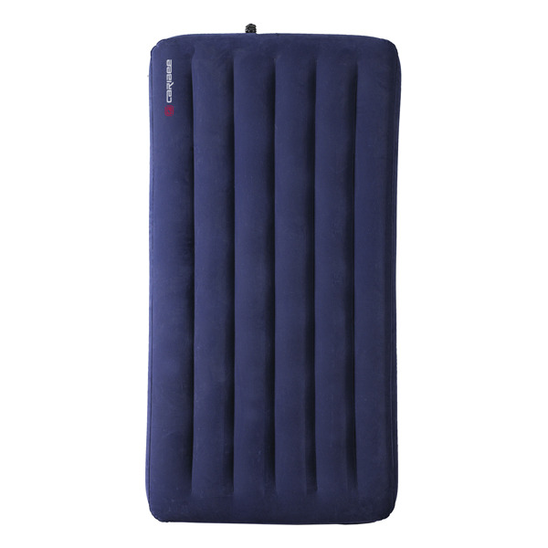 Фото - матарац Caribee (Australia) Матрац надувной Caribee Double Velour Air Bed 191x137x22cm