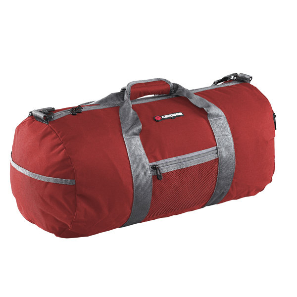 Фото - Caribee (Australia) Сумка дорожная Caribee Urban Utility Bag 42 Red
