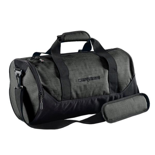 Фото - Caribee (Australia) Сумка дорожная Caribee Grip Bag 30 Black