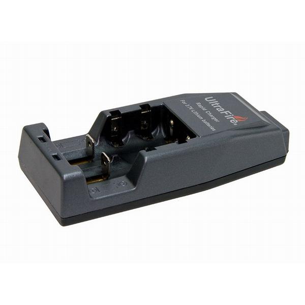 Фото - UltraFire (Hong Kong) Аксессуары UltraFire Зарядное устройство WF-139 Li-Ion AC Cord